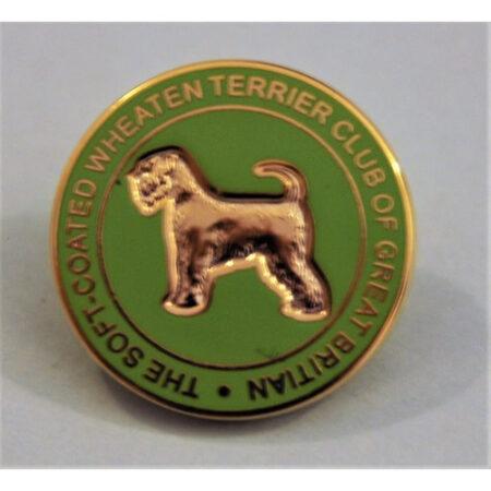 New Members Badge