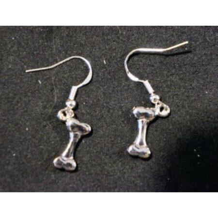 ear rings bones
