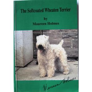 Wheaten Terrier Maureen Holmes