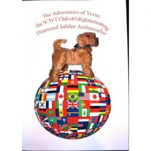 Verne the wheaten world traveller
