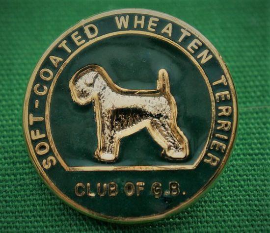 members badge docked