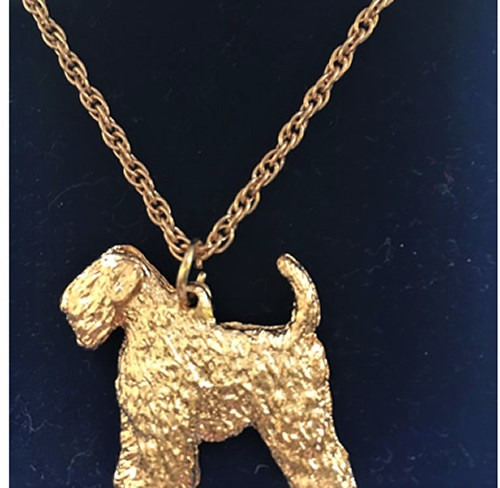 necklace pendant gold