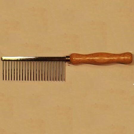 Comb for Heavy coat